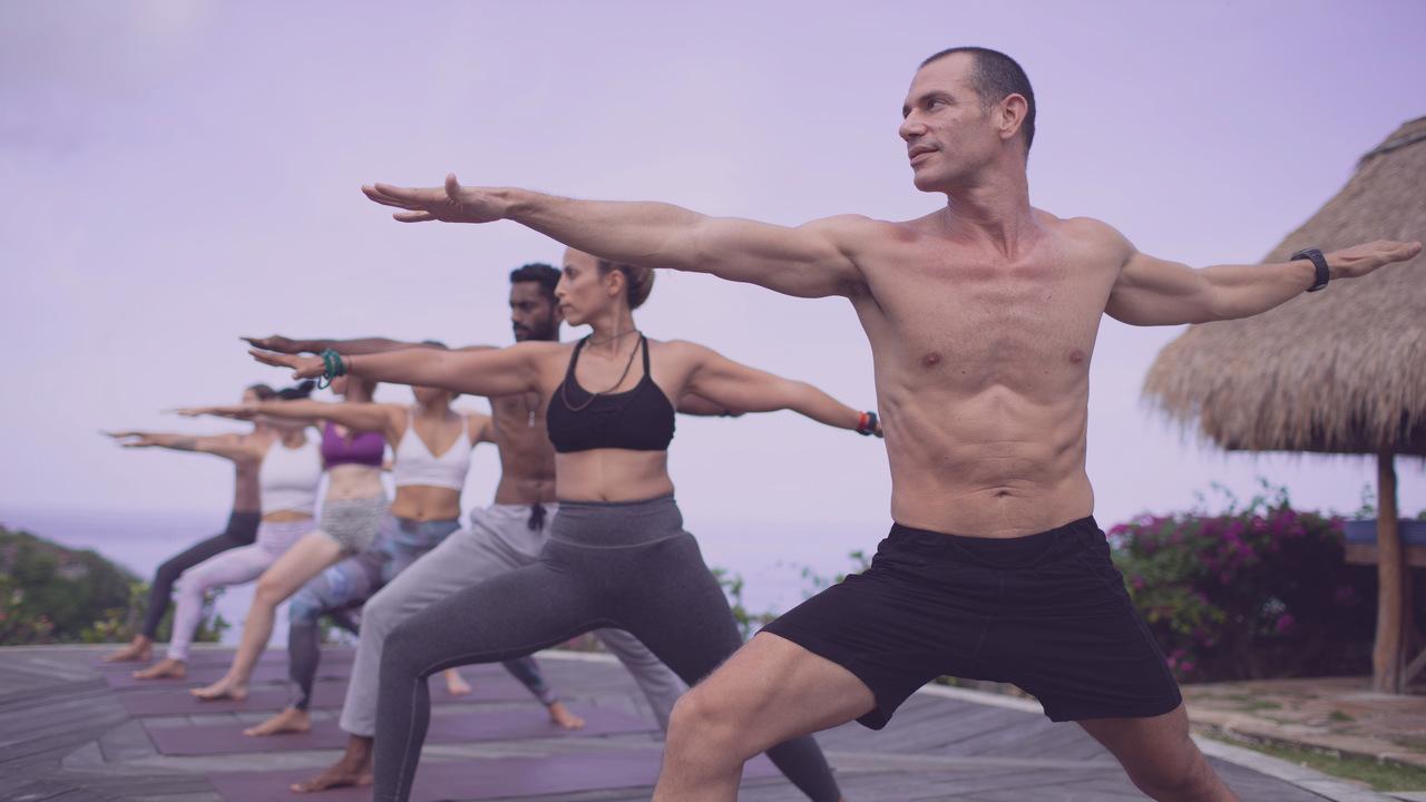 300hr online yoga teacher training - ULU Yoga