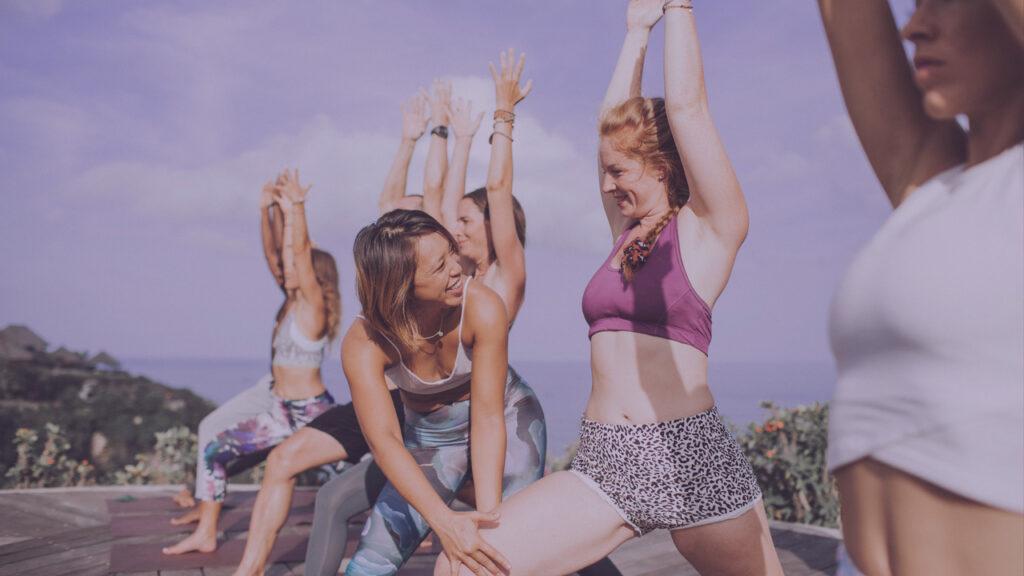 200hr online yoga teacher training - ULU Yoga