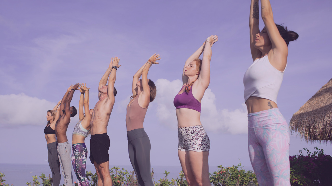 500hr online yoga teacher training - ULU Yoga