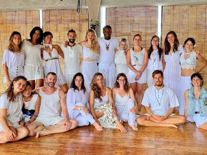 Yoga teacher training in Thailand | ULU Yoga